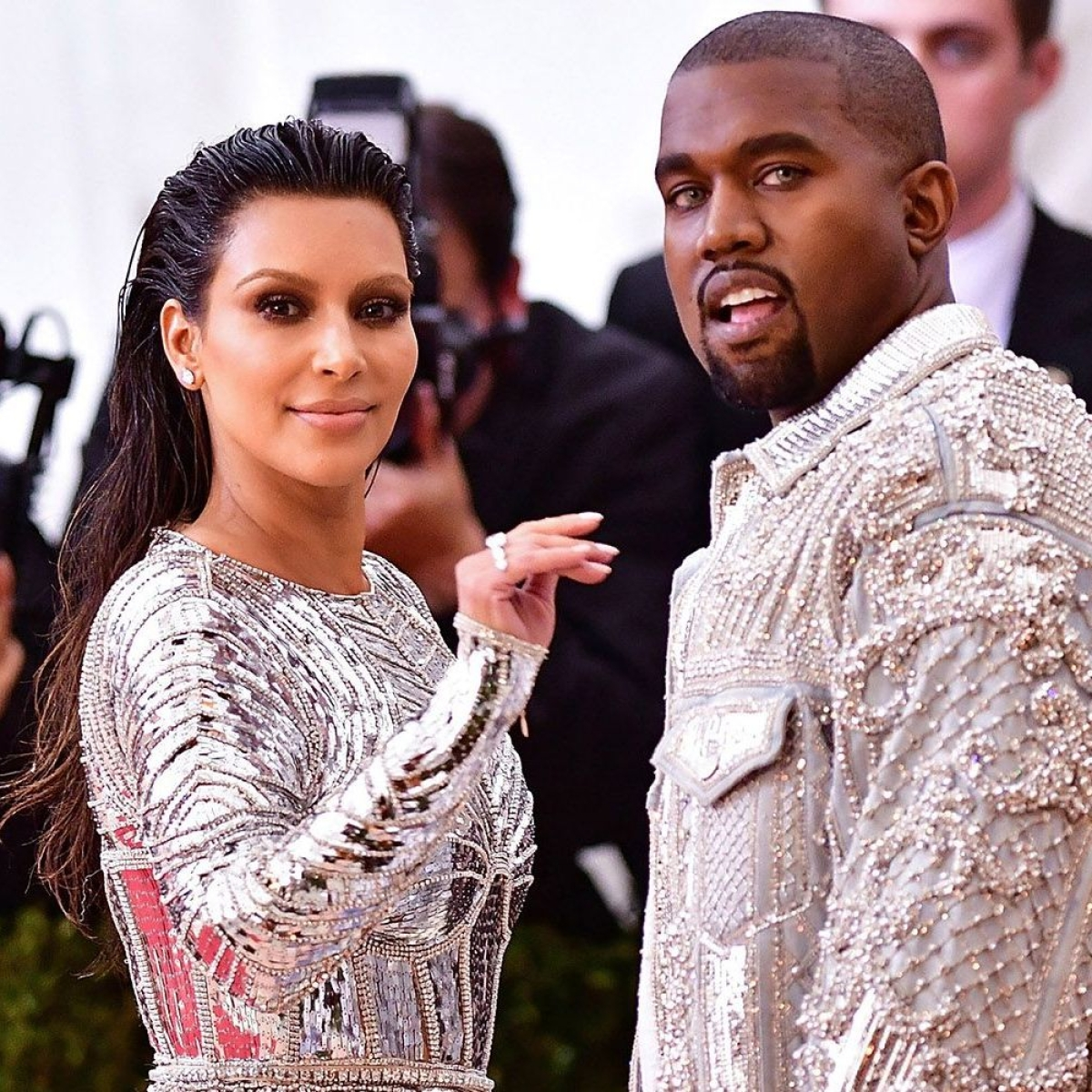 Kanye West thinks 2020 presidential run led to divorce with Kim Kardashian