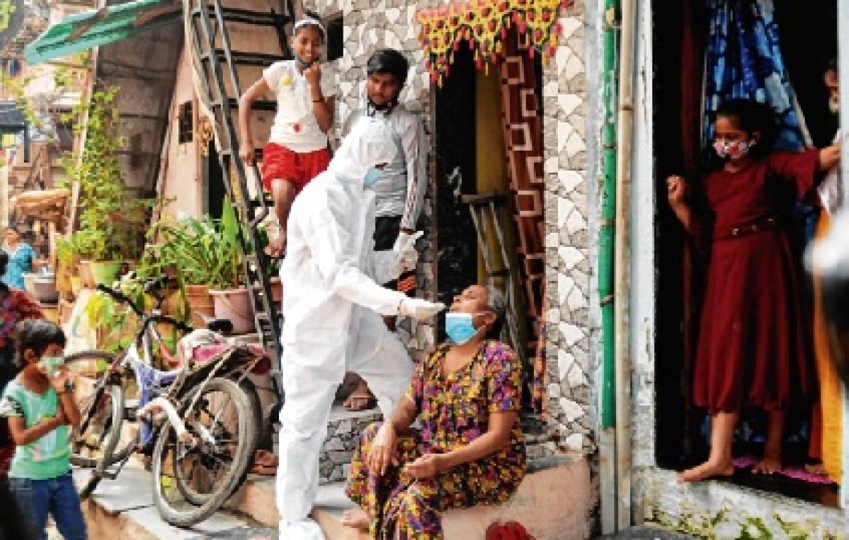 Sri Lanka may dump China vax, orders doses from India