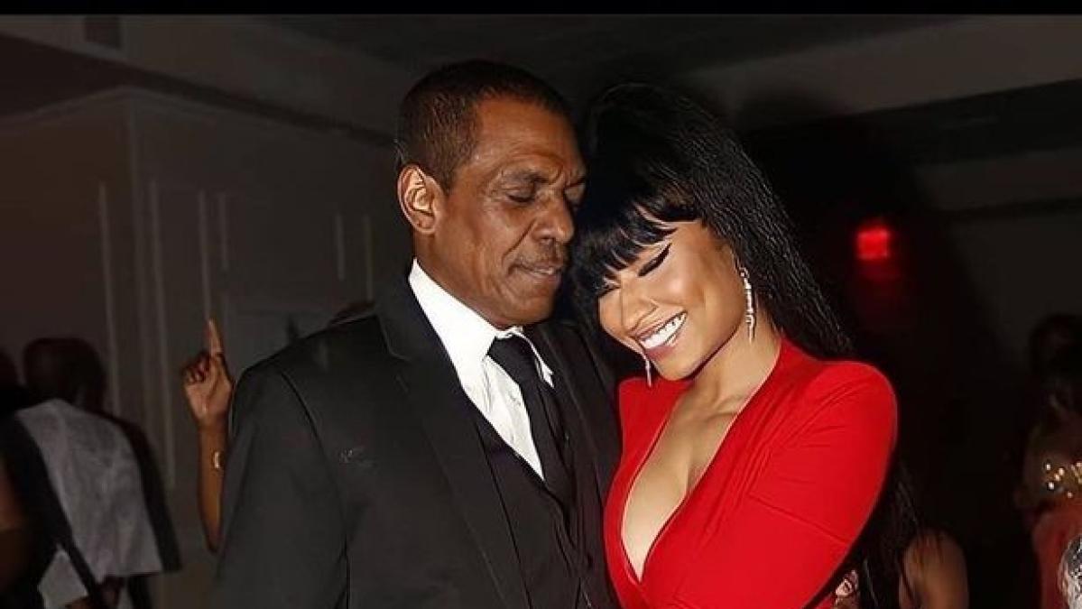 Rapper Nicki Minaj's dad Robert Maraj killed in hit-and-run near New York
