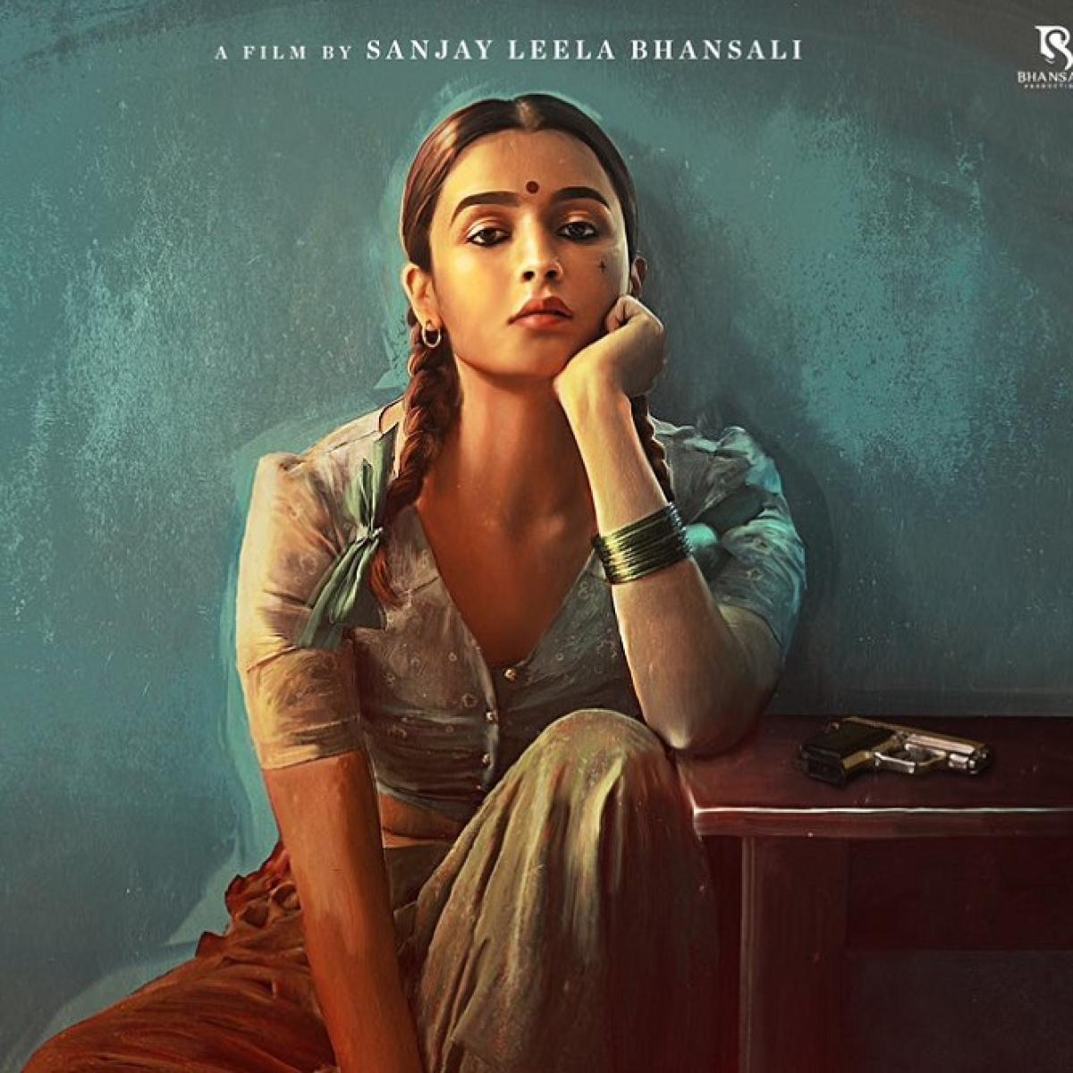 Big Reveal! Sanjay Leela Bhansali to unveil the teaser of his much-awaited 'Gangubai Kathiawadi' today?