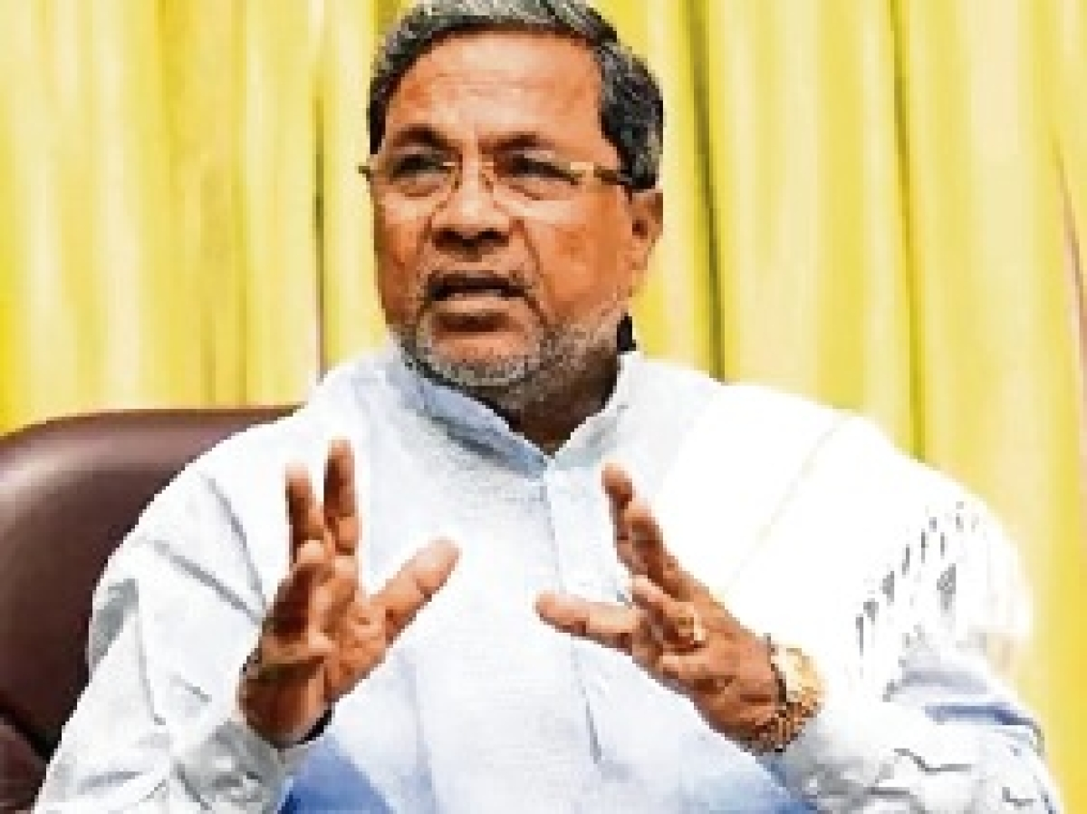 Siddaramaiah seeks accountability on Ayodhya's Ram Temple donations