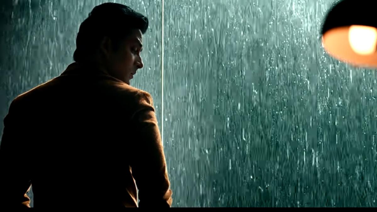 Teaser of Premam Poojyam, Prem's 25th film releases