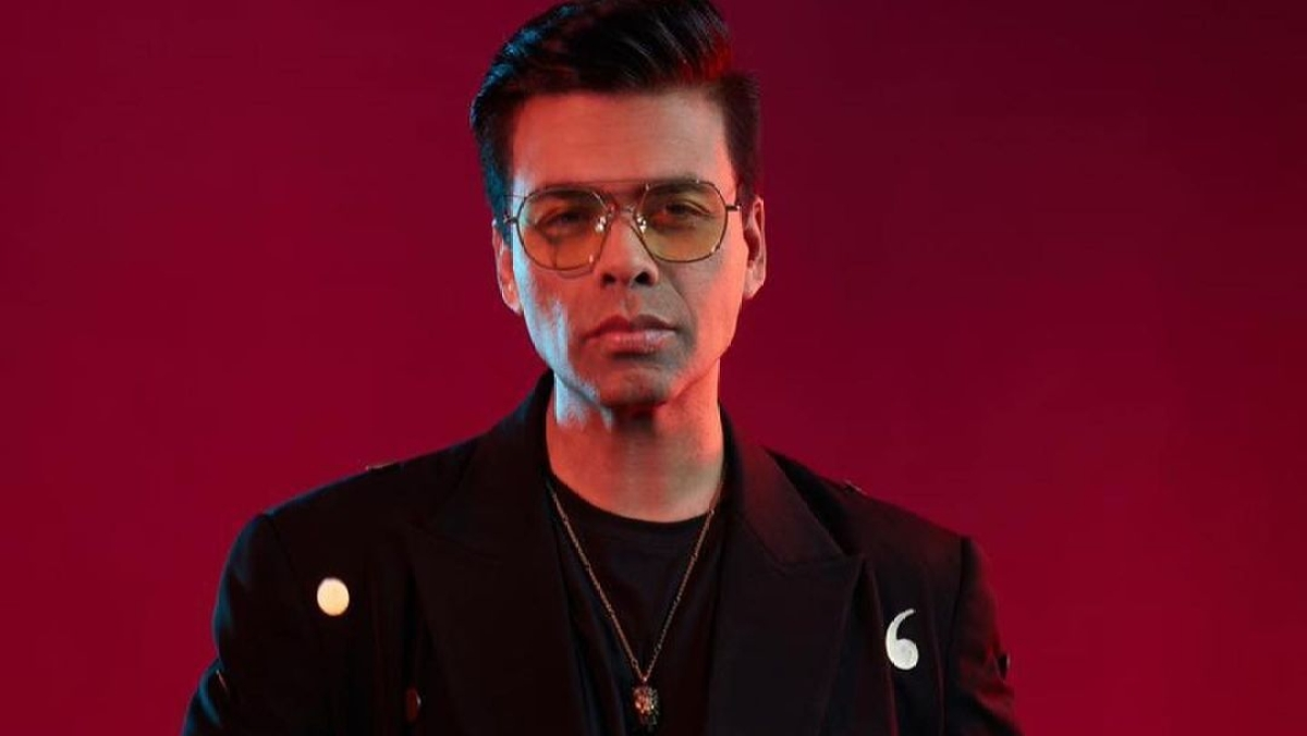 'It's just delayed': Karan Johar quashes reports of his upcoming film 'Takht' being shelved