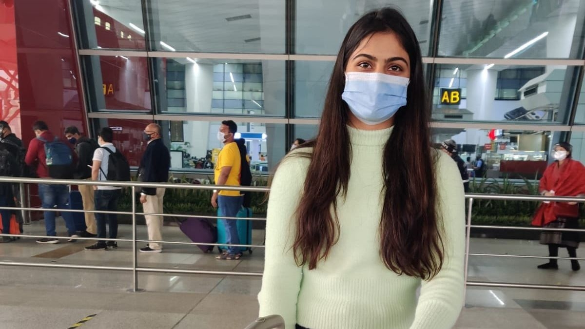 'CCTV footage indicates otherwise': Air India responds to shooter Manu Bhaker's harassment allegations