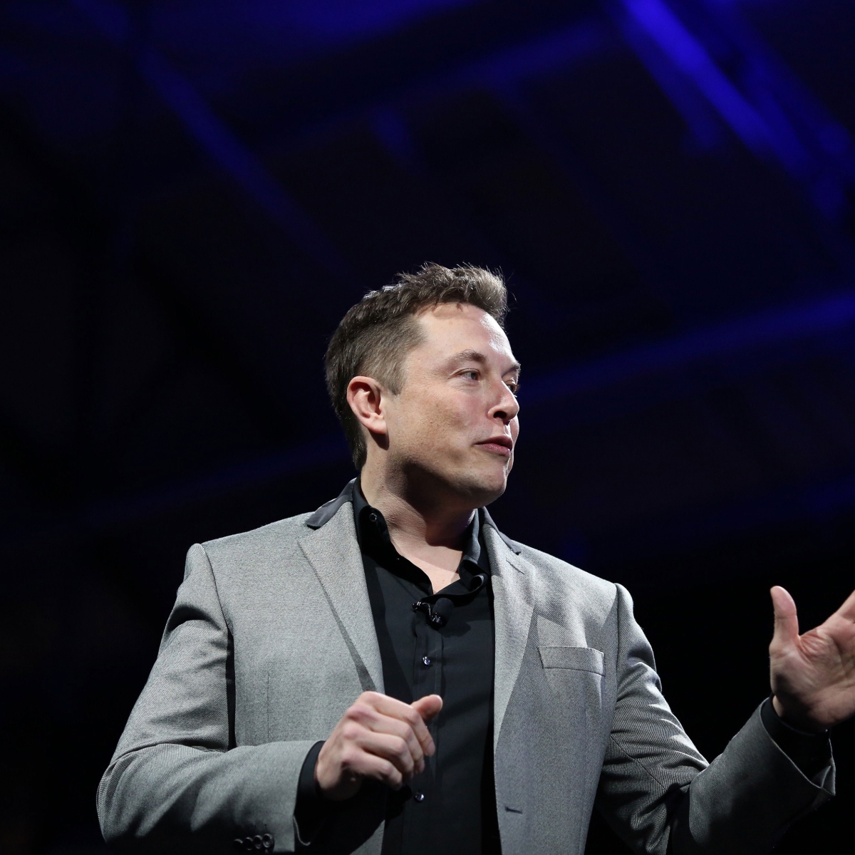 Tesla's founder Elon Musk pushes Dogecoin's price upwards yet again
