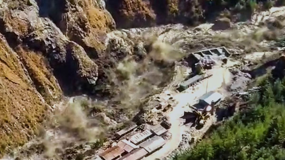 The Chamoli disaster was an entirely avoidable Himalayan tragedy, writes Bharat Jhunjhunwala