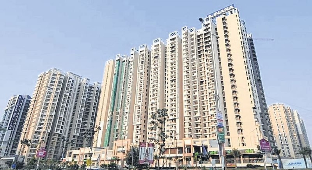 Navi Mumbai:  Builder arrested for alleged fraud, selling one flat to two persons