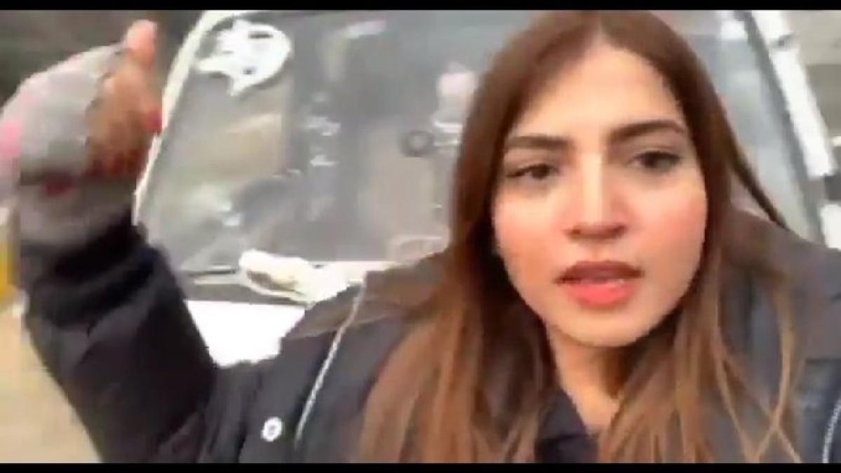 Yashraj Mukhate drops hillarious anthem after netizens go gaga over Pak girl's 'pawri ho rahi hai'