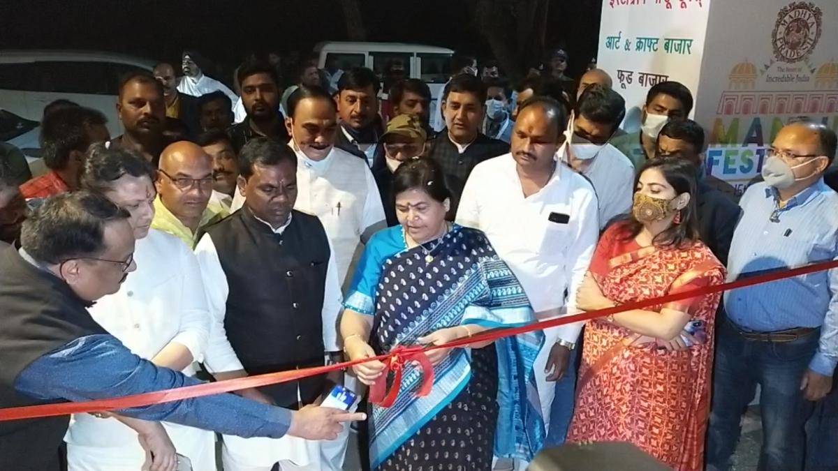Madhya Pradesh: Mandu Festival kicks off, Dino Adventure Park and Fossils Museum steal the show