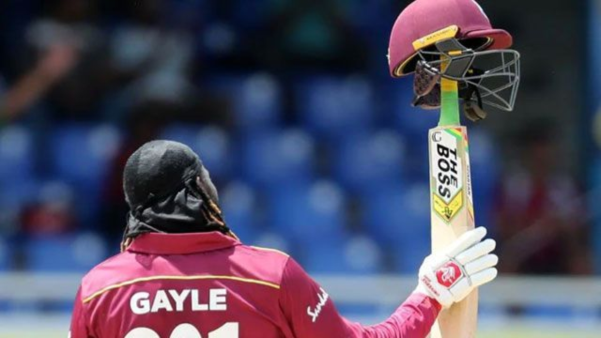 'Universe Boss' is back: Chris Gayle named in West Indies squad for T20I series against Sri Lanka