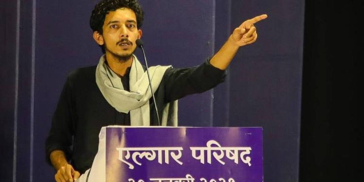 Sharjeel Usmani will be arrested for his speech at Elgar Parishad, says Anil Deshmukh