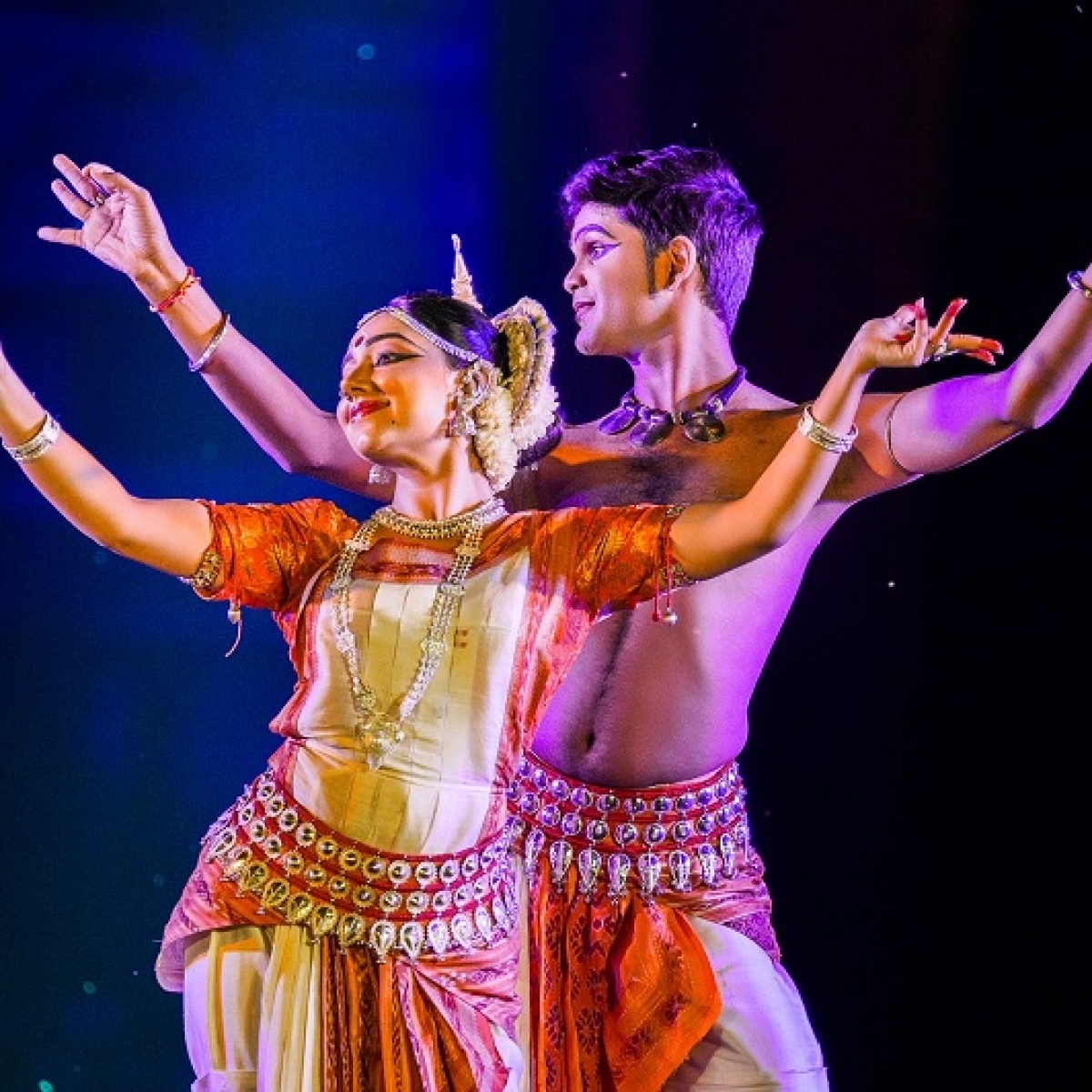 Khajuraho Dance Festival 2021: Of grace, groove and ghungroos!