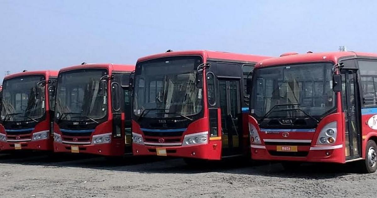 Mumbai: KDMT to start women's special Tejaswini buses soon