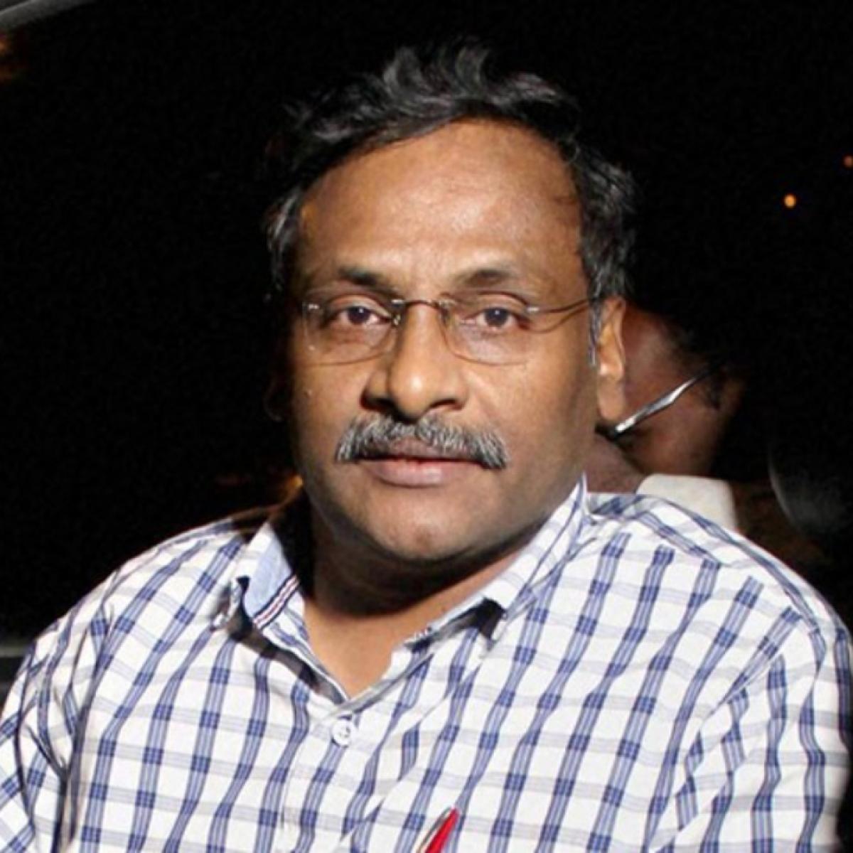 GN Saibaba's kin write to Maharashtra HM, say jail not providing him caretakers