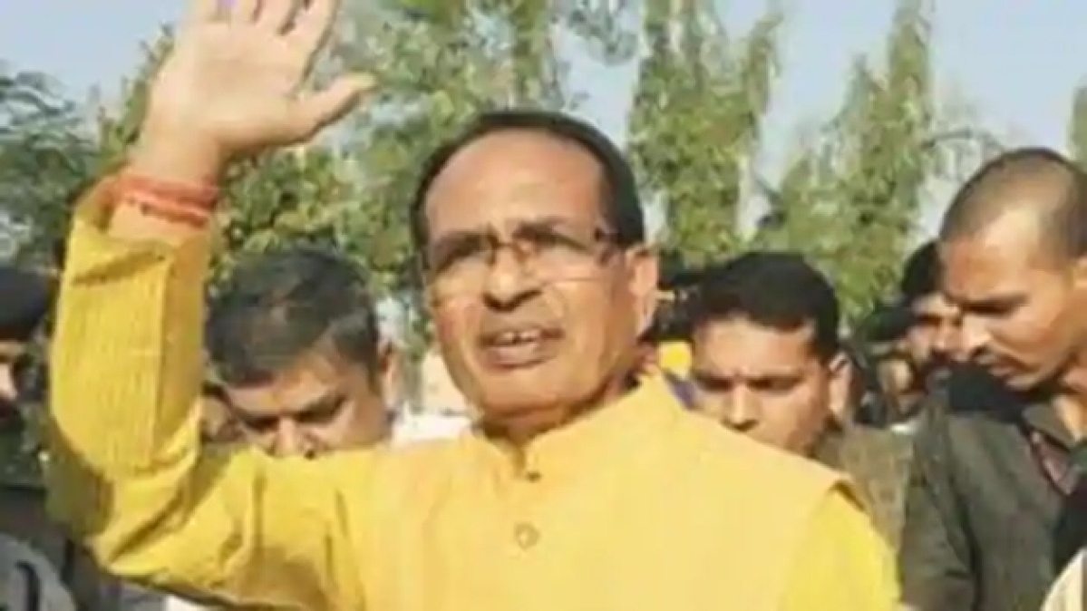 Madhya Pradesh is committed to achieving Rs 10L-cr GDP target: CM