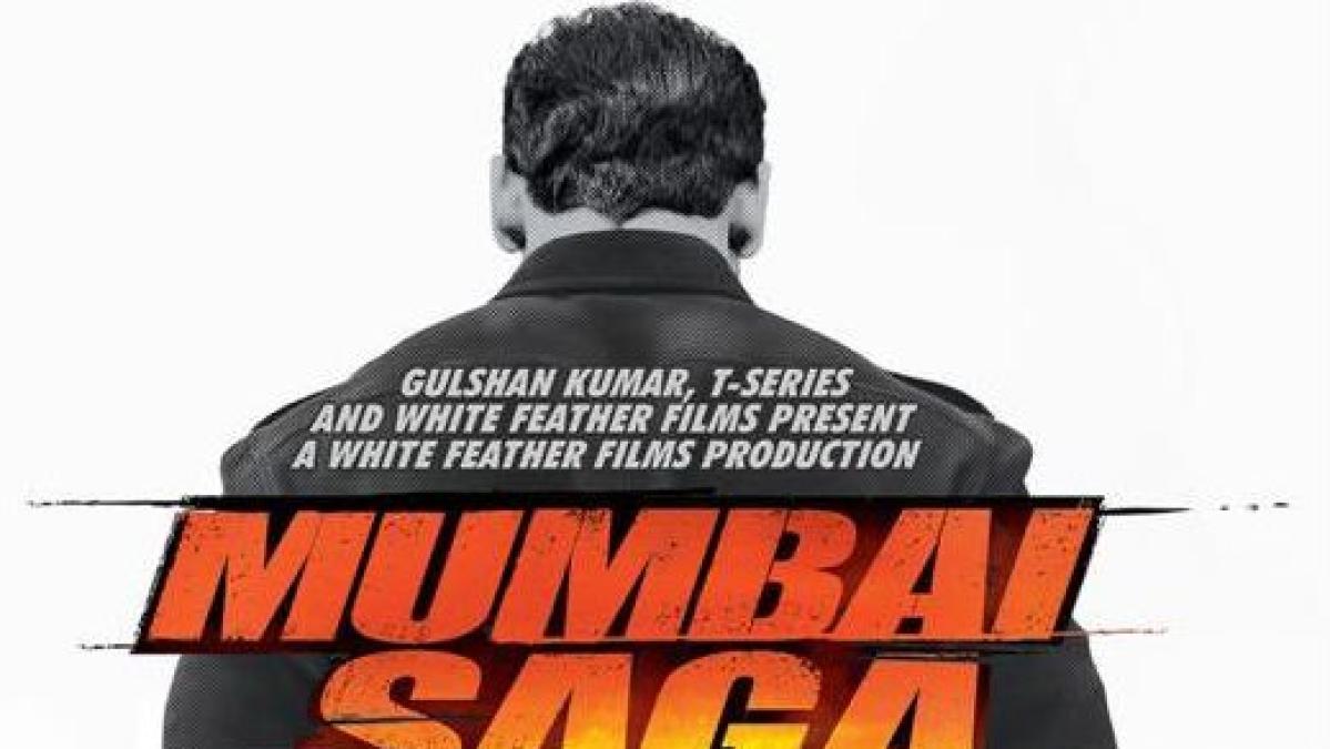John Abraham, Emraan Hashmi's 'Mumbai Saga' to release in theatres on March 19