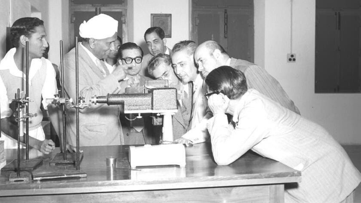 National Science Day 2021: Significance, history, theme - All you need to know