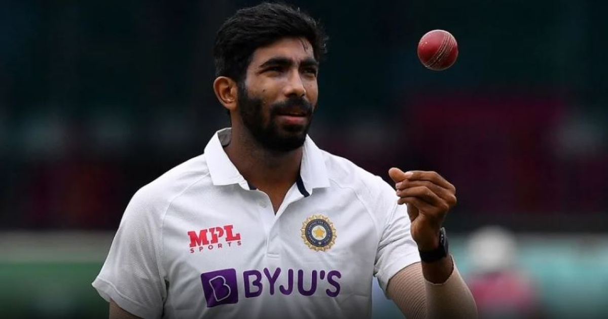Bumrah rested; Pacer pulls out of the fourth Test because of personal reasons and BCCI releases him from the squad