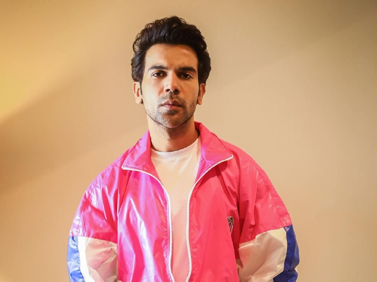I would love to play an out-and-out romantic role!: Reveals Roohi actor, Rajkummar Rao
