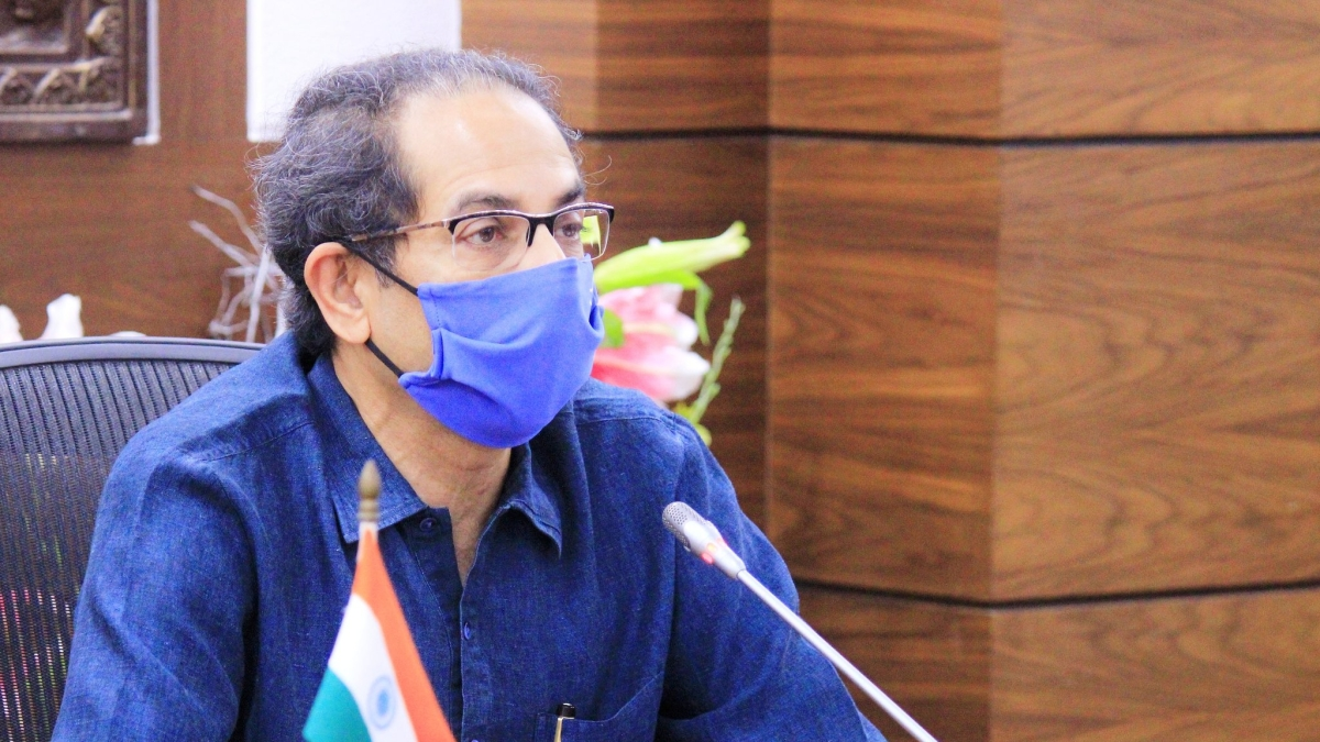 Total lockdown in Maharashtra? Uddhav Thackeray's meeting with COVID-19 task force at 5 pm today