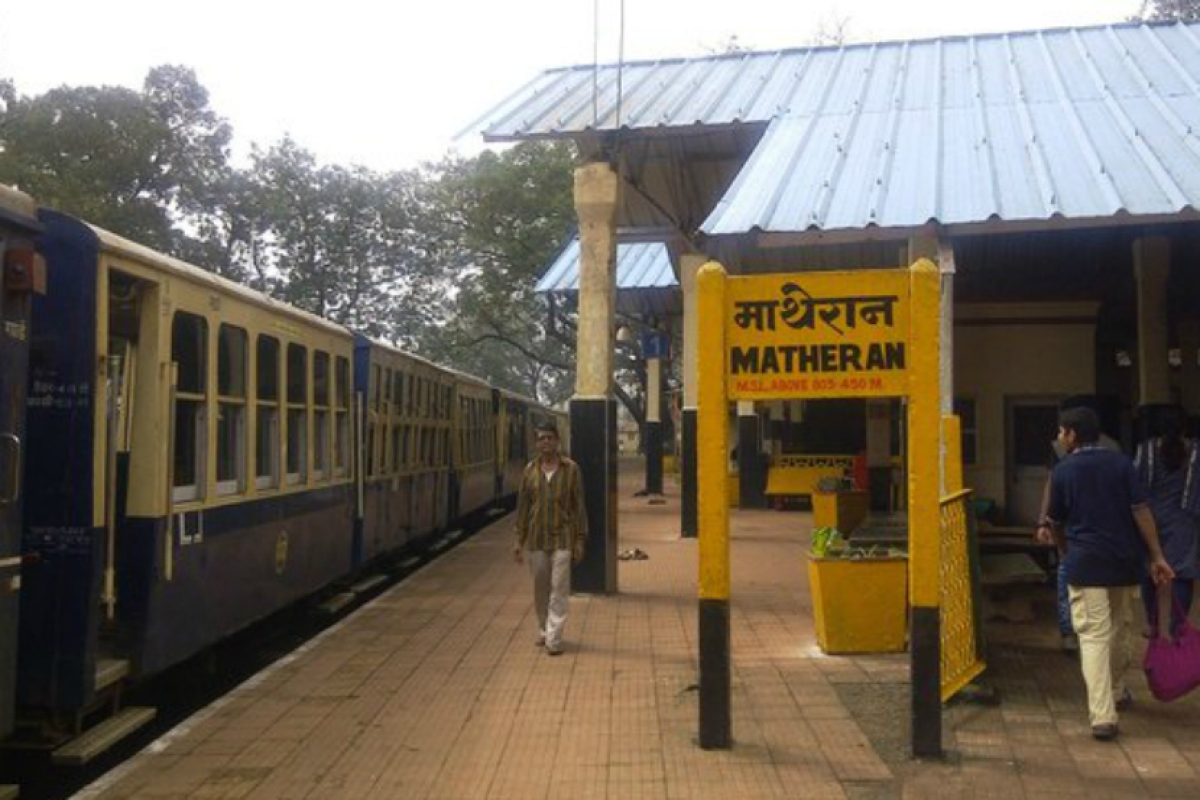 Mumbai: Now, stay connected in Matheran
