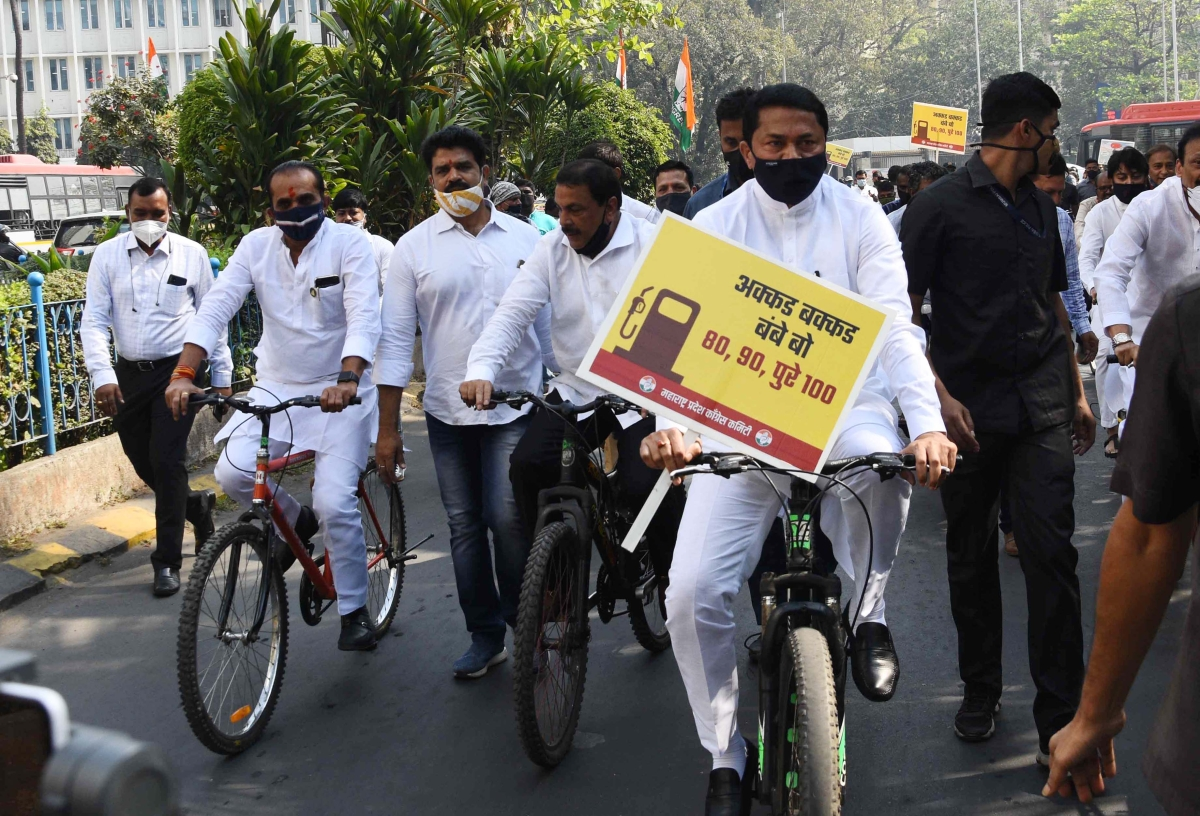 Maharashtra Budget Session 2021: Ajit Pawar urges Centre to bring fuel in GST ambit