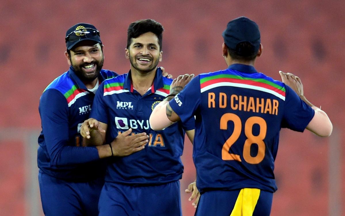 IND vs ENG, 4th T20I: Virat Kohli's men win by 8 runs, level series 2-2