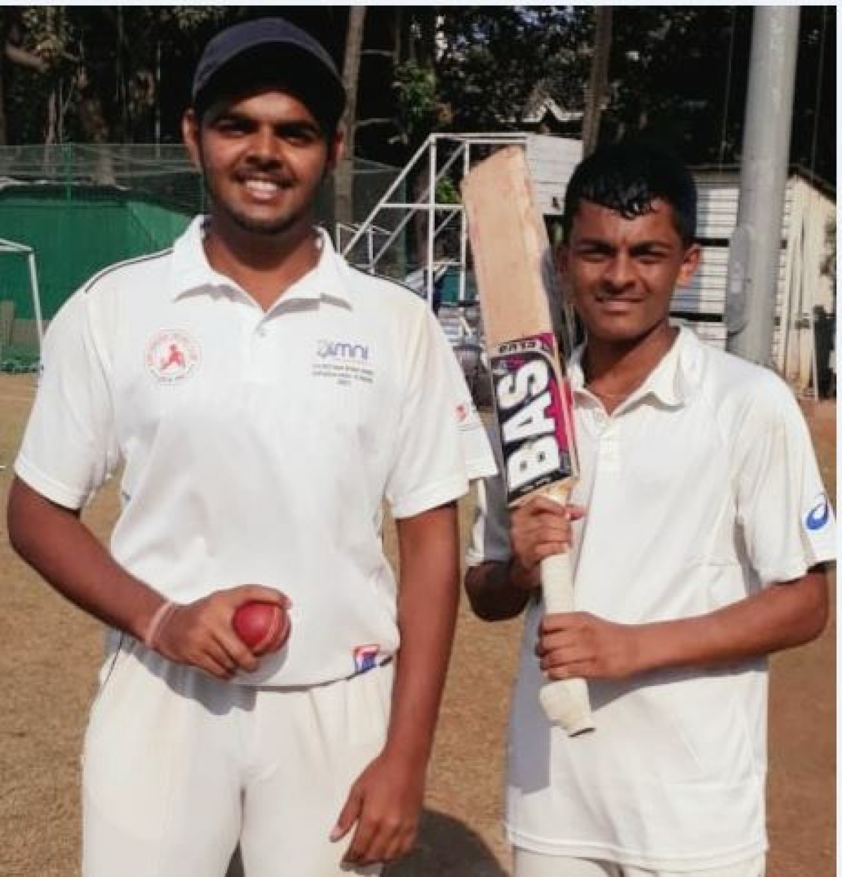 Darshan, Arya strike it rich; Steer Bombay Gymkhana to victory