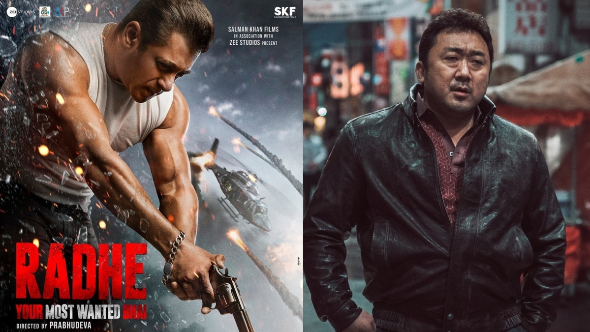 Salman Khan's 'Radhe' clocks Eid 2021 release - is it a remake of THIS Korean movie?