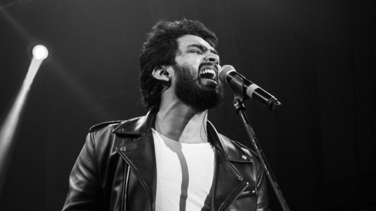 Singer Amaal Mallik opens up about nepotism, his struggles, and rediscovering himself
