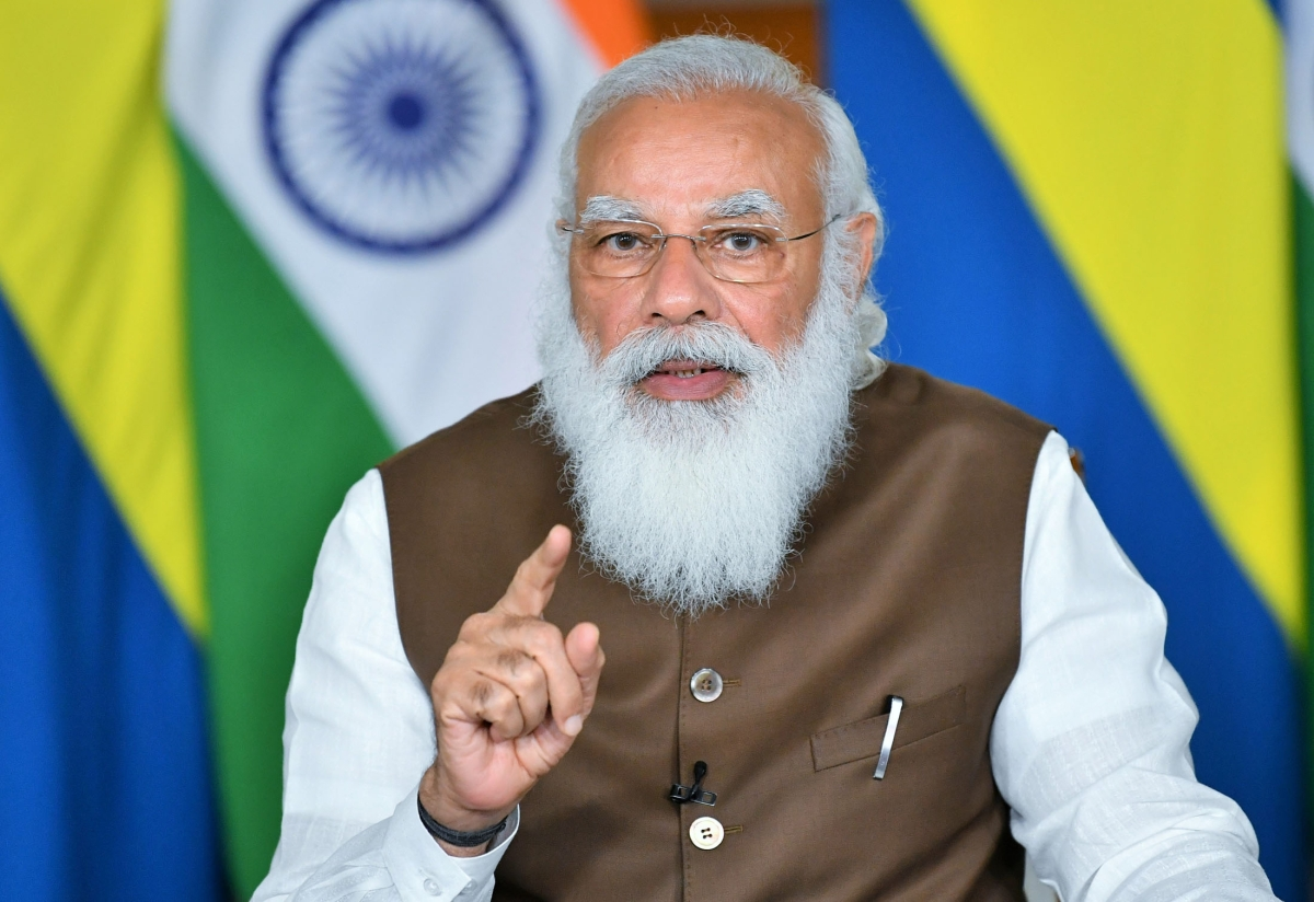 EC asks Health Ministry to remove PM Modi's photo from COVID-19 vaccination certificates in poll-bound states: Report
