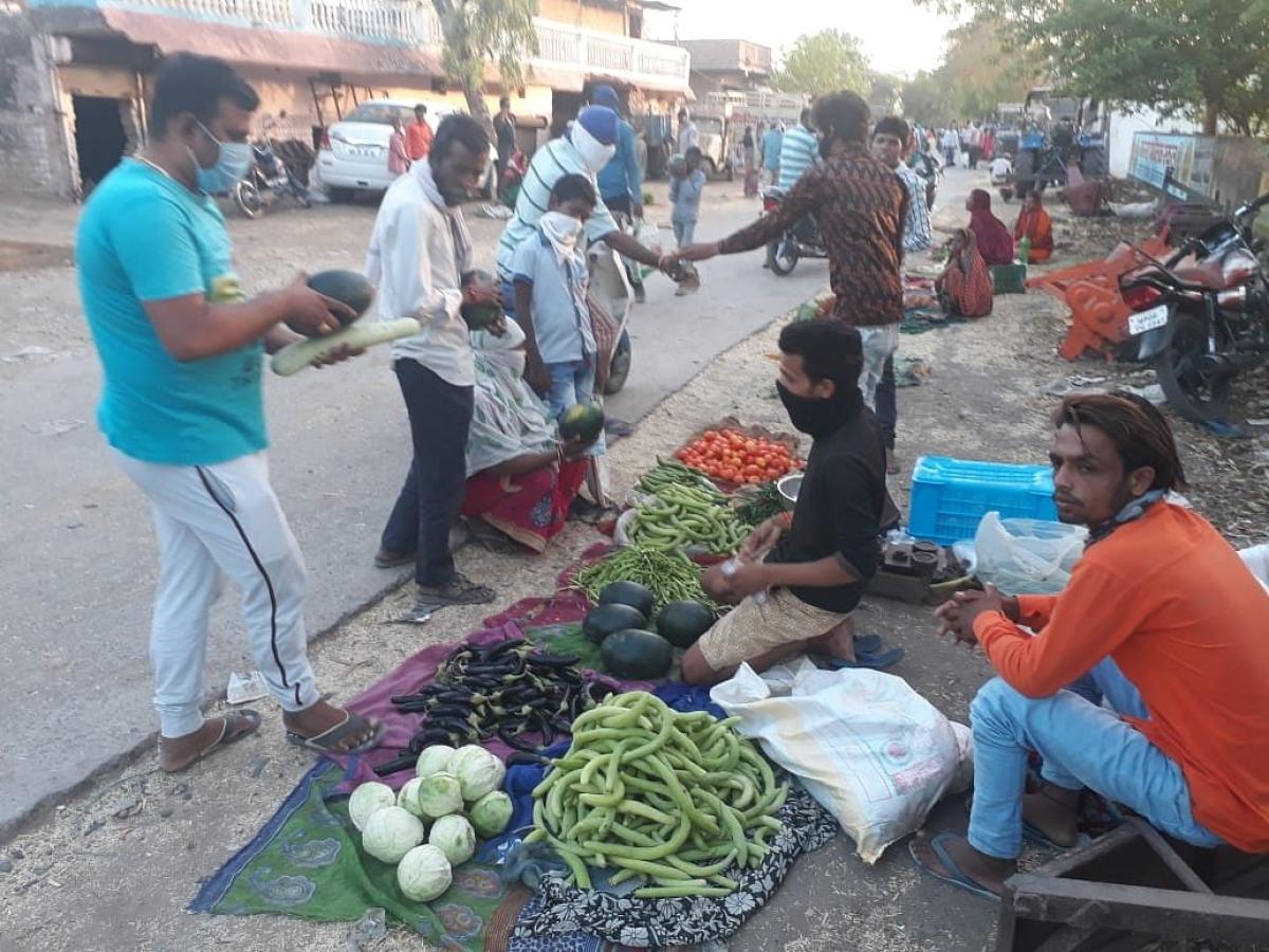Madhya Pradesh: Income loss top concern for rural communities post Covid lockdown: Study