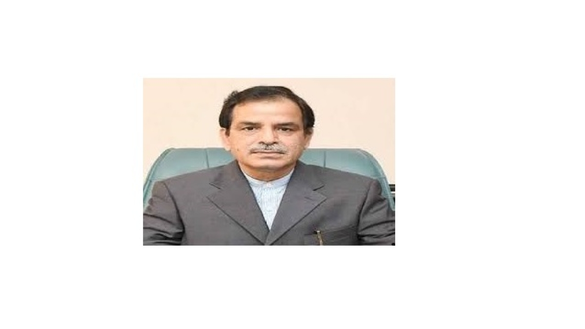 Jaideep Bhatnagar takes over as Principal Director General of PIB