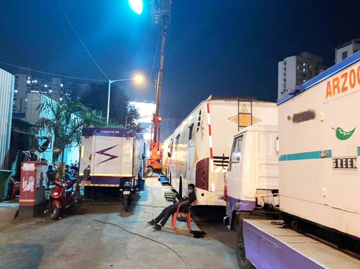 Shooting sans nod: MBMC slaps ₹2.5L on film crew