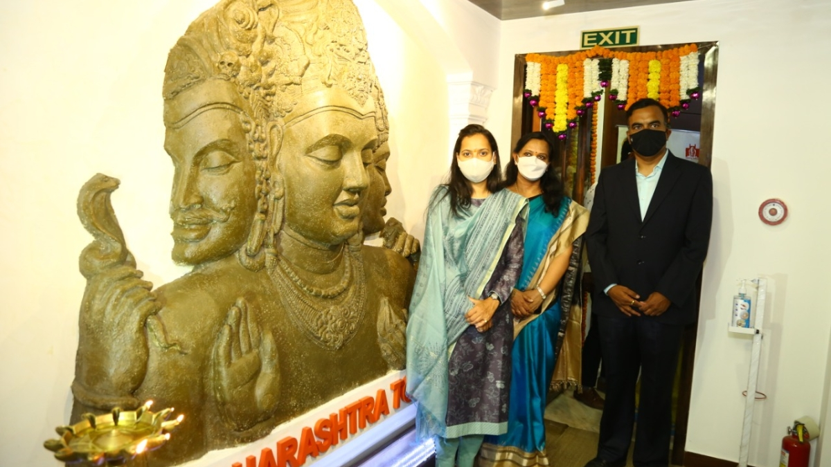 Directorate of Tourism, Maharashtra relocates to a spacious office at Nariman Bhavan
