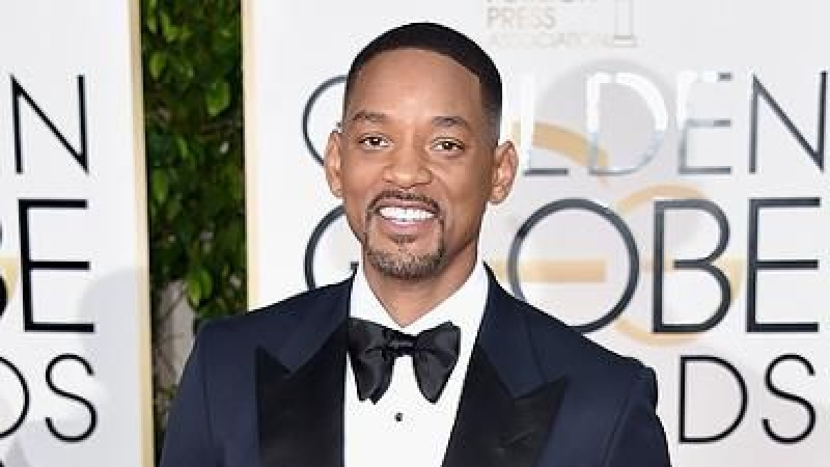 Will Smith will 'consider' running for President in future