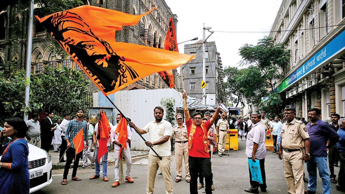 Maharashtra: BJP-led Govt passed SEBC Act for Marathas after 102nd Constitution Amendment, says Chavan