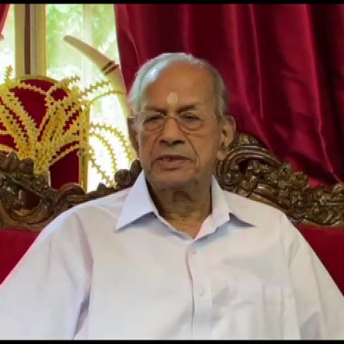 'Metro Man' E Sreedharan to be BJP's chief minister candidate for Kerala Assembly polls