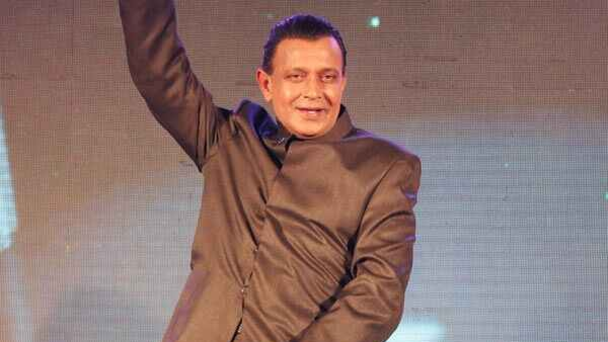 Actor Mithun Chakraborty joins BJP: Throwback to iconic songs of Bollywood's OG 'Disco Dancer'
