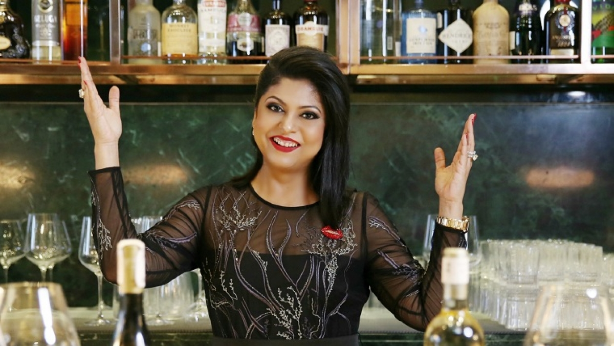 Women's Day 2021: 'Charting a wine career in India came with unique set of challenges,' says Sonal Holland, Founder-SoHo Wine Club
