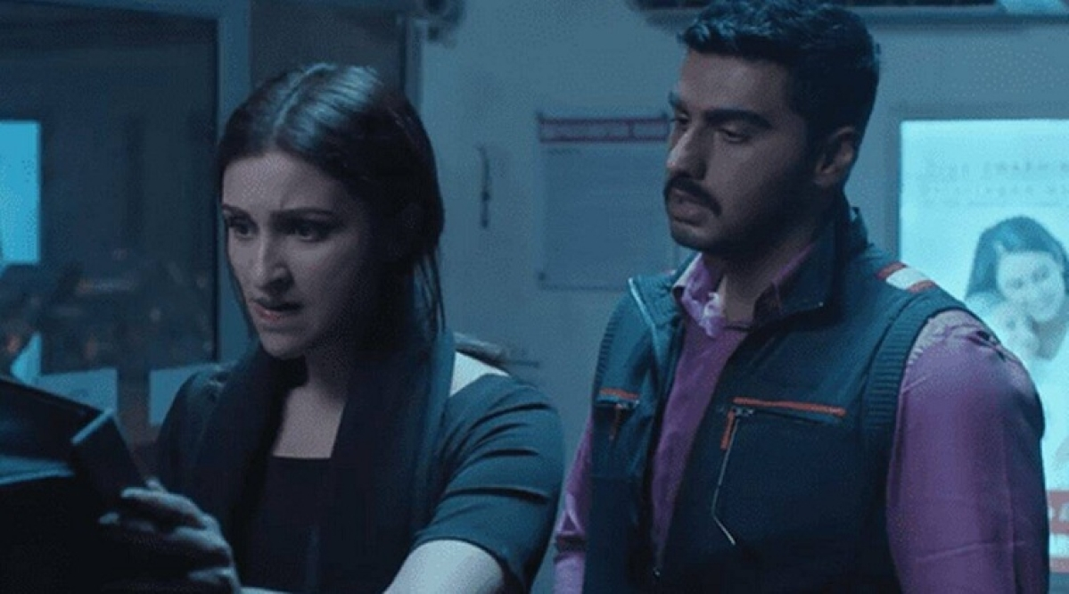 Sandeep Aur Pinky Faraar: At the heart of this chase drama is a poignant social commentary on gender politics