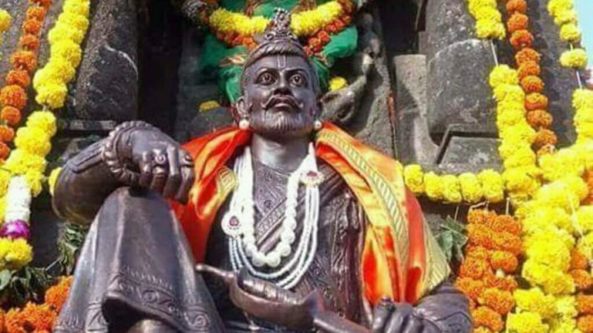 Chhatrapati Shivaji Maharaj death anniversary: Lesser known facts about the great Maratha warrior king that you must know