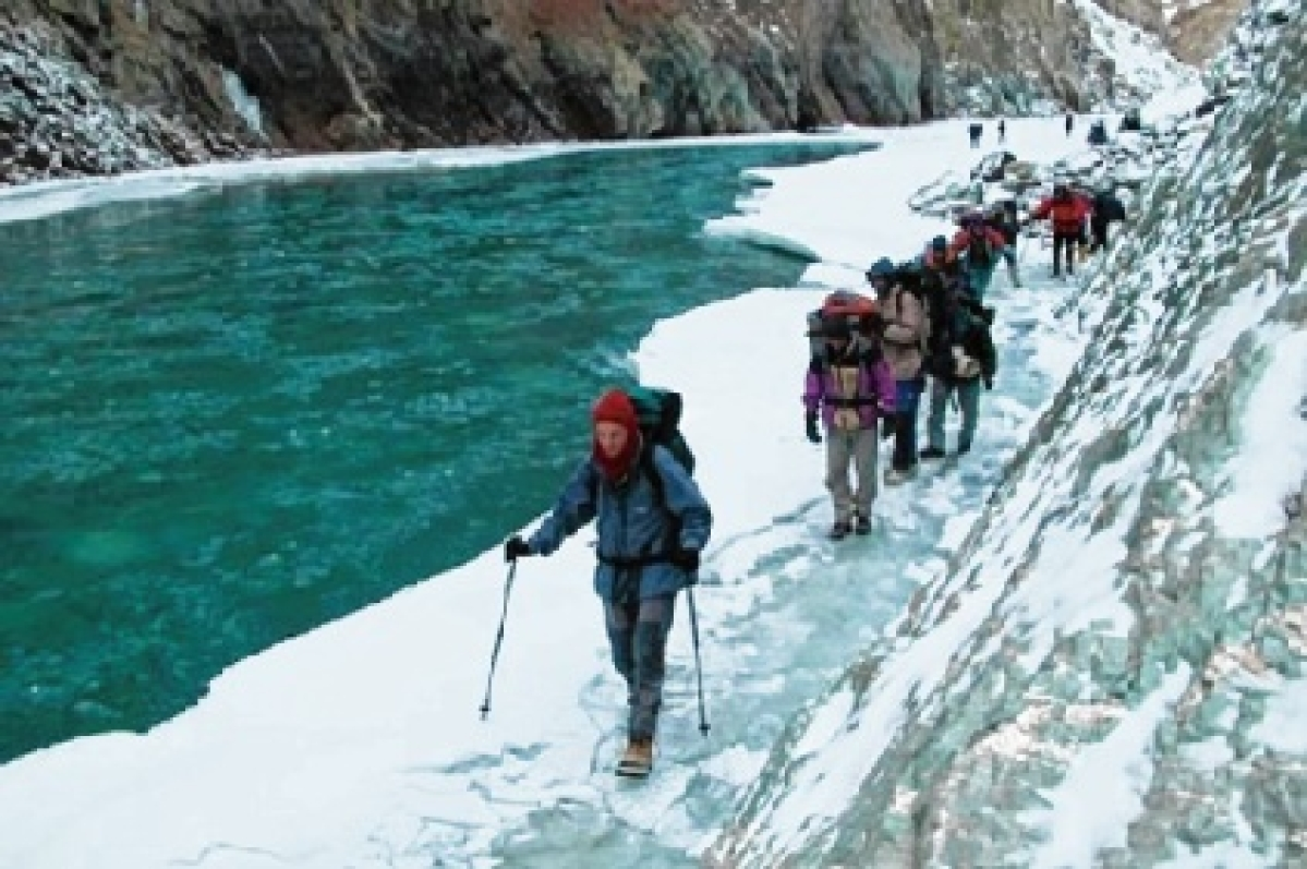 7 new treks okayed in J&K protected areas