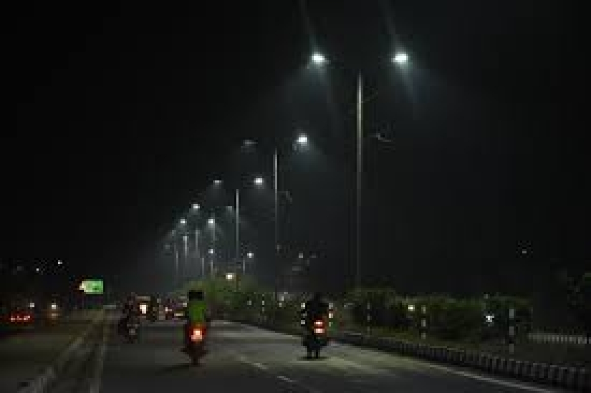 Bhopal weather update: Night temperature rises nominally across Madhya Pradesh