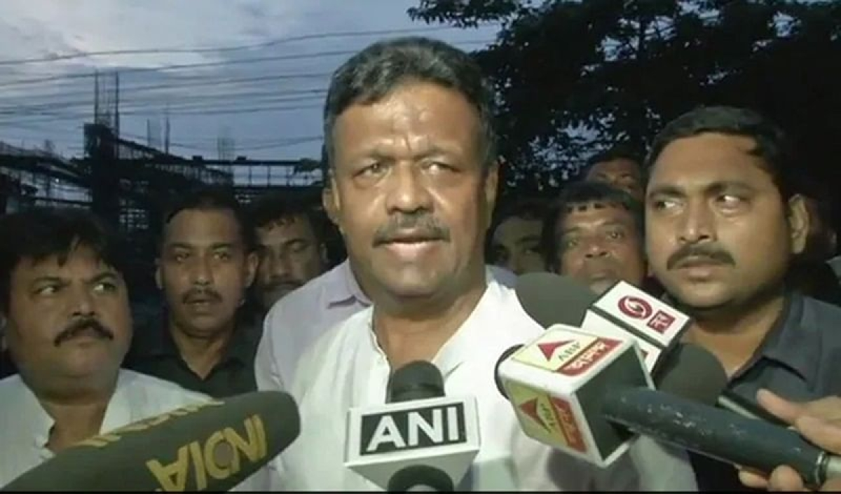 West Bengal Assembly Polls: Now, BJP files complaint against TMC's Firhad Hakim for abuse