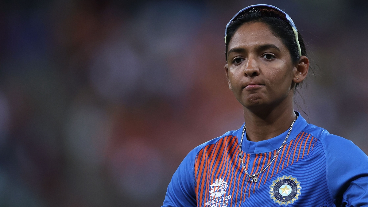 Indian Women's T20 skipper Harmanpreet Kaur tests positive for COVID-19