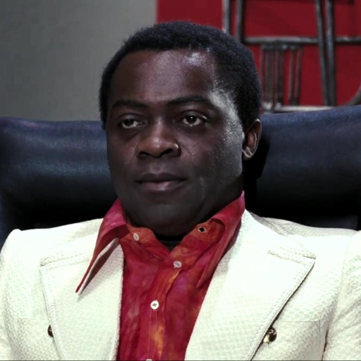 James Bond villain Yaphet Kotto passes away