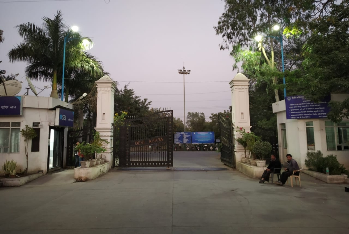 Indore: No recruitment of teaching staff at DAVV in last 11 years