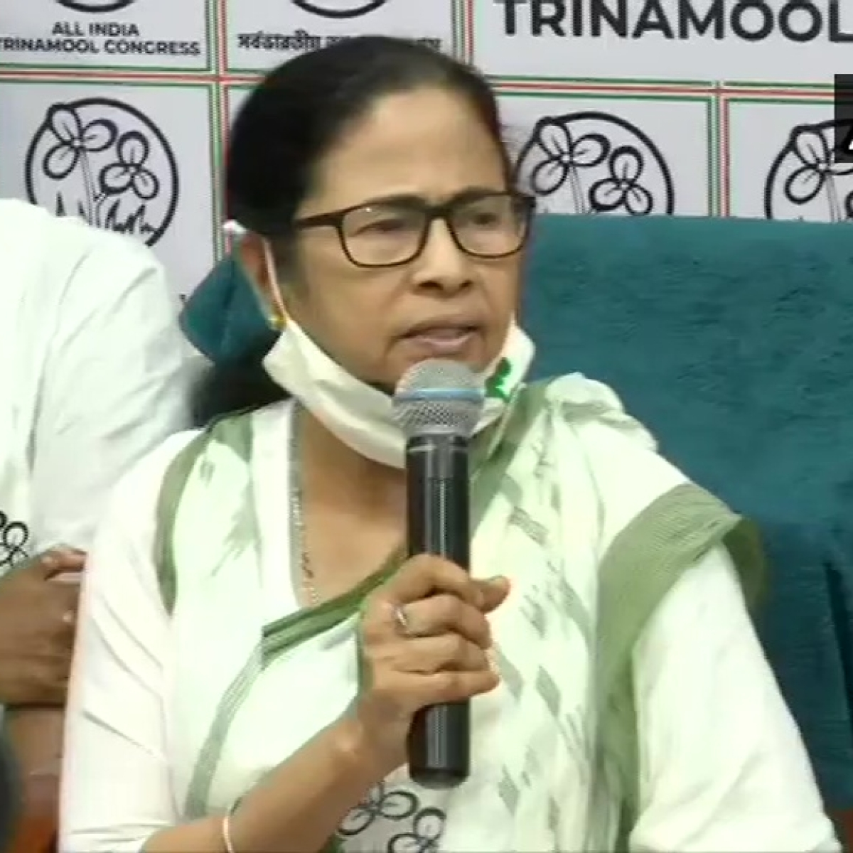 Mamata Banerjee to contest WB Assembly polls from Nandigram; TMC announces list of 291 candidates