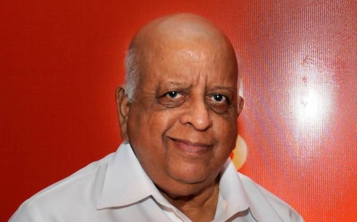 Ashutosh recalls former Chief Election Commissioner T N Seshan, the man who restored sanity to the electoral system